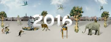 Jheronimus Bosch 2016