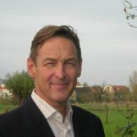 Remonstrants predikant F.F. Boogerd