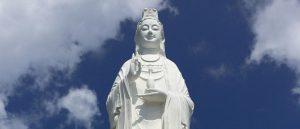 Lady Boeddha