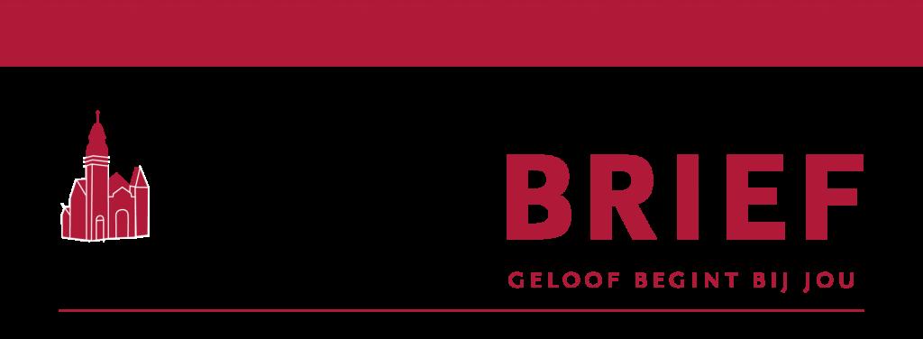 kerkBRIEF - logo